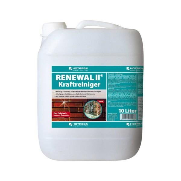 HOTREGA® Renewal ll® - Kraftreiniger 10 l