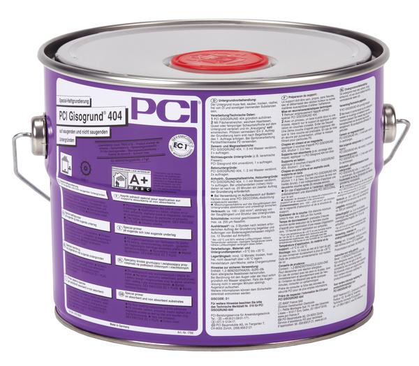 PCI Gisogrund® 404 Spezial-Haftgrundierung 5 l