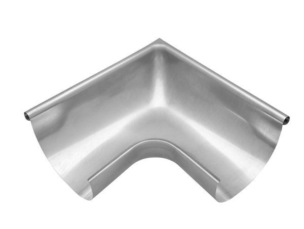 Zambelli VM Blank-Zinc® Meister-Winkel Außenecke 250/300