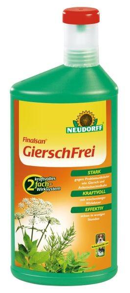Neudorff Finalsan® GierschFrei 1l