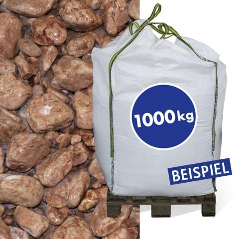 Hamann Marmorkies Rosso Verona 40-60 mm Big Bag 1000 kg