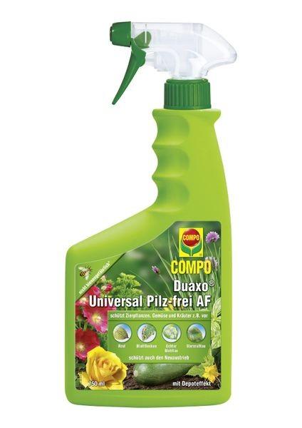 COMPO Duaxo® Universal Pilz-frei AF 750 ml