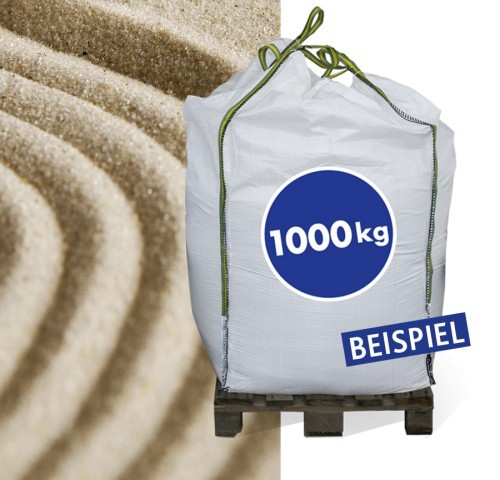 Hamann Spielsand Plus Big Bag 1000 kg