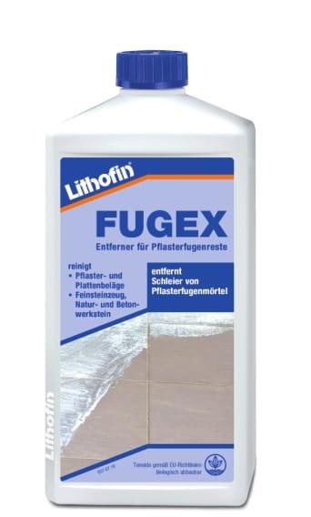 Lithofin® FUGEX 1 l
