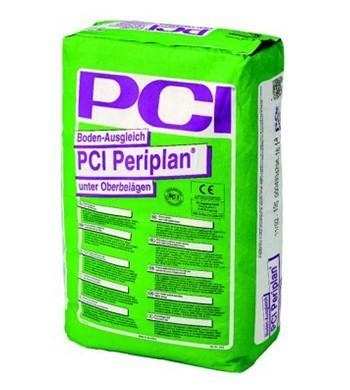 PCI PERIPLAN Boden-Ausgleich 25 kg