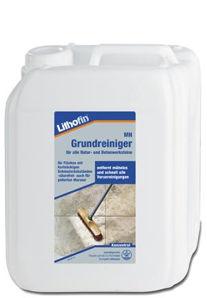 Lithofin Grundreiniger