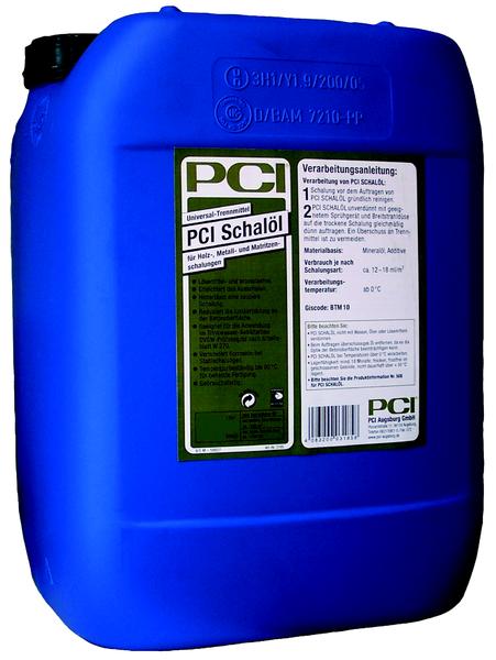 PCI Schalöl Universal-Trennmittel 10 l