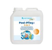 Hotrega Pool-Pflege 3-in-1 2 Liter