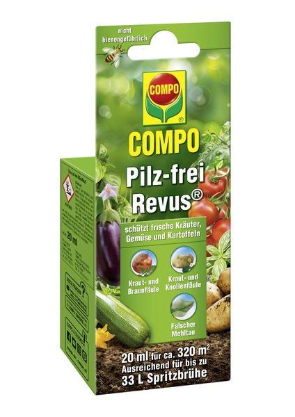 COMPO Pilz-frei Revus® 20 ml
