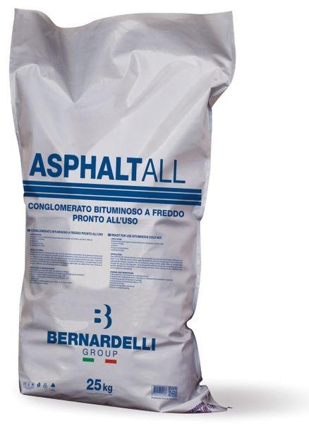 ASPHALTALL Kaltasphalt 25 kg