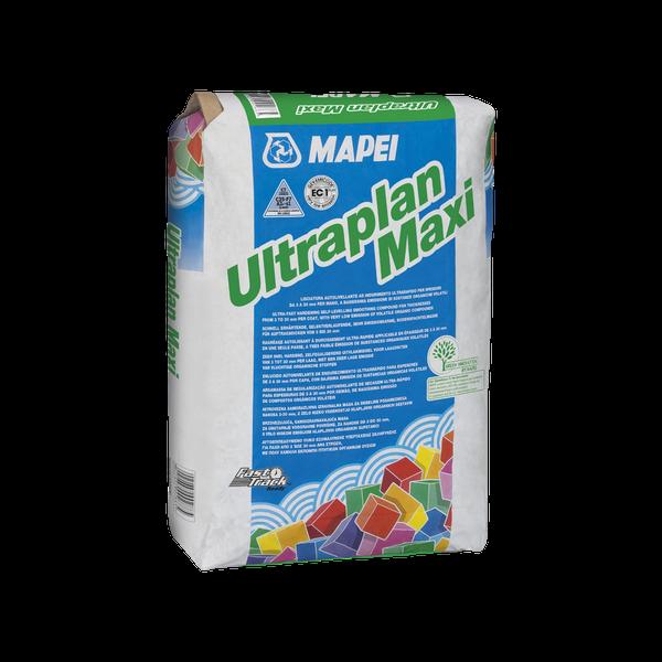 MAPEI Ultraplan Maxi Bodenspachtelmasse 25 kg