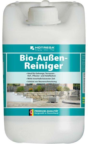 HOTREGA® Bio-Außen-Reiniger 5 l