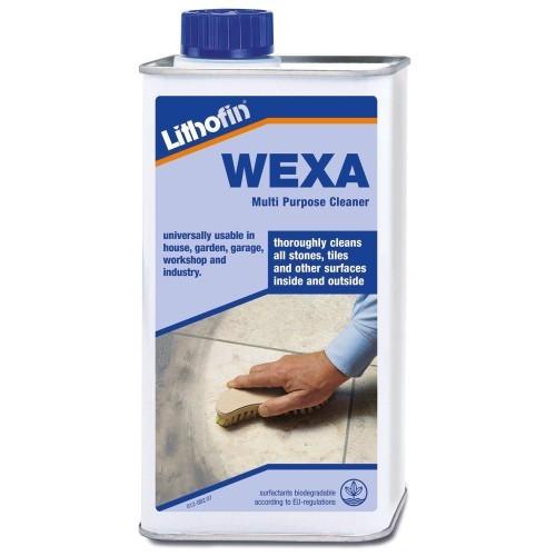 Lithofin WEXA Grundreiniger 1 Liter