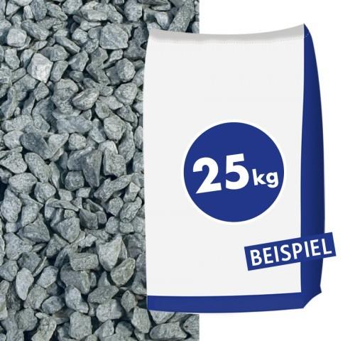 Marmorsplitt Verde Alpi 8-16mm 25kg Sack