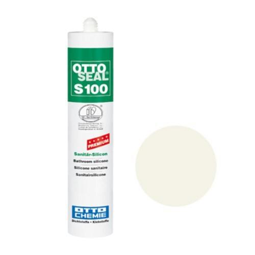 OTTOSEAL® S100 Premium-Sanitär-Silicon 300 ml - Anemone C22