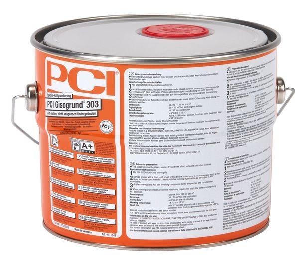 PCI Gisogrund® 303 Spezial-Haftgrundierung 5 l