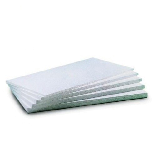 Schamotte Platten 250 x 124 x 50 mm