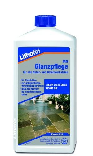Lithofin MN Glanzpflege 5 Liter