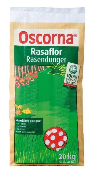 Oscorna® Rasaflor Rasendünger 20 kg