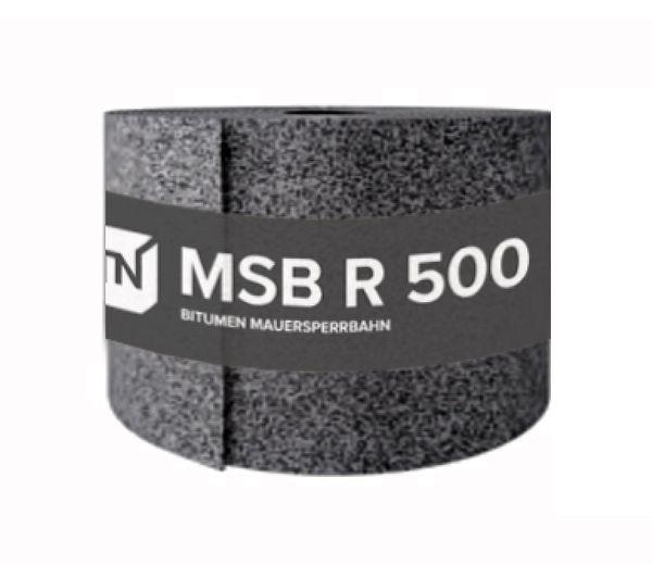 TN Bitumen Mauersperrbahn MSB 17,5 cm
