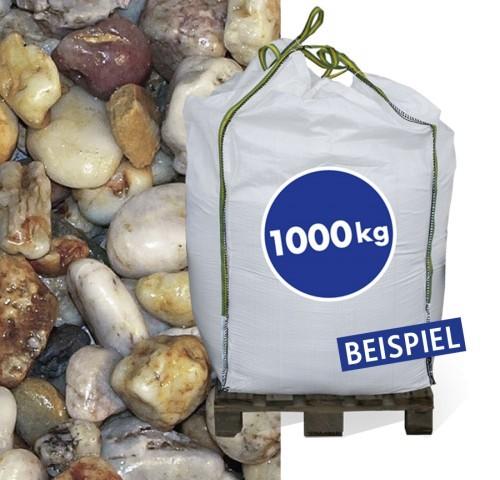 Quarzkies 16-32mm 1.000kg Big Bag
