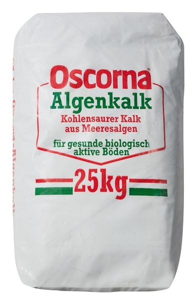 Oscorna® Cohrs Algenkalk 25 kg