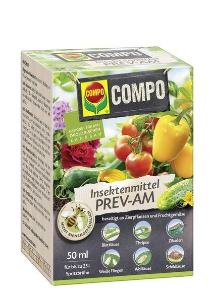 COMPO Insektenmittel PREV-AM® 50 ml