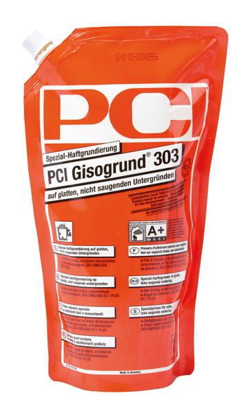 PCI Gisogrund® 303 Spezial-Haftgrundierung 1 l
