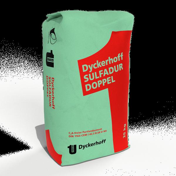 Dyckerhoff SULFADUR® Doppel 25 kg