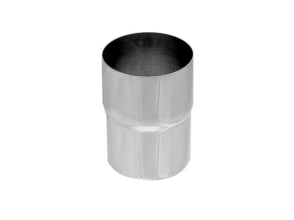 Zambelli VM Blank-Zinc® Ablaufrohr-Verbinder DN 100 mm
