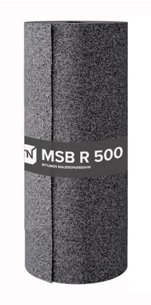 TN Bitumen Mauersperrbahn MSB 50 cm