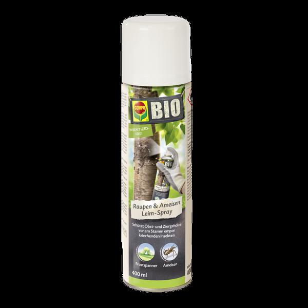 COMPO BIO Raupen & Ameisen Leim Spray 400 ml