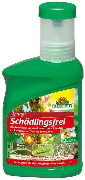 Neudorff® Spruzit® Schädlingsfrei 250 ml