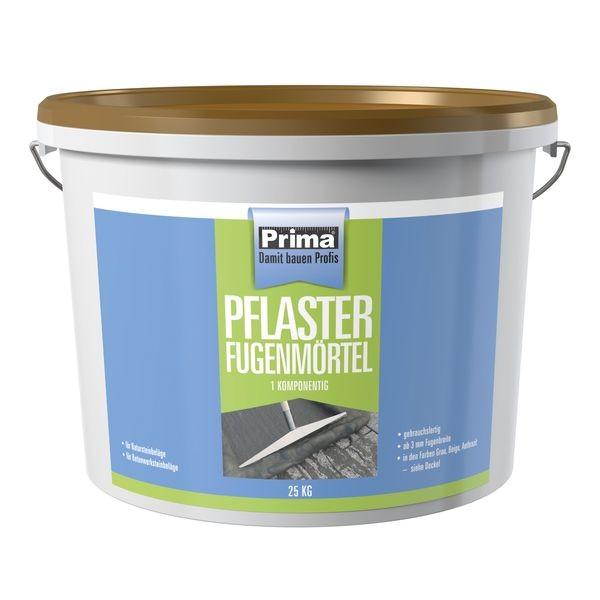 Prima® 1K Pflasterfugenmörtel 25 kg - beige