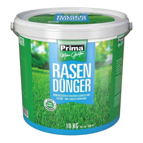 Prima® Rasendünger 10 kg