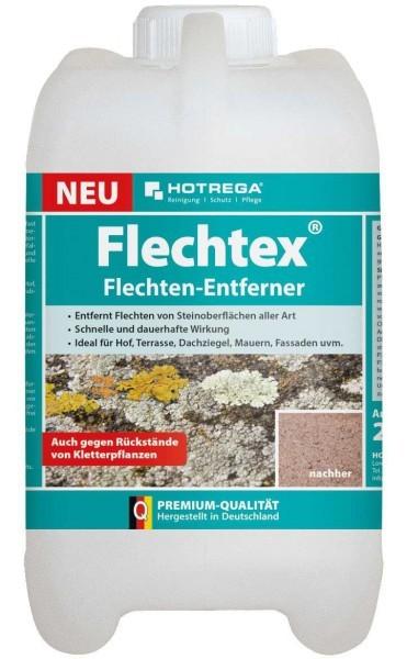 HOTREGA® Flechtex Flechten-Entferner 2 l