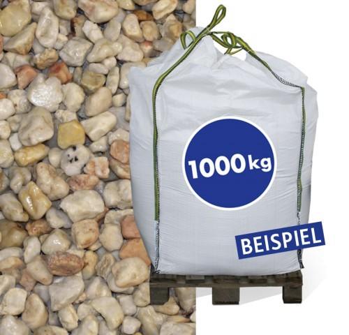 Taunusquarzkies 8-16mm 1.000kg Big Bag