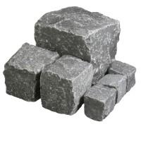 Basalt Pflaster Türkei 15/17 cm Big Bag 1000 kg