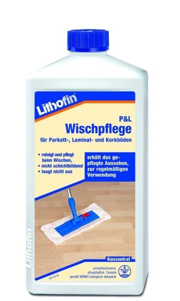 Lithofin Parkett & Laminat Wischpflege 1 Liter
