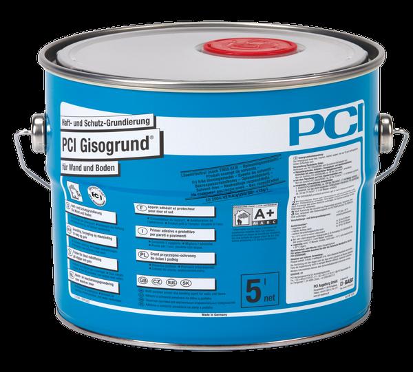 PCI Gisogrund® Haft- und Schutzgrundierung 5 l