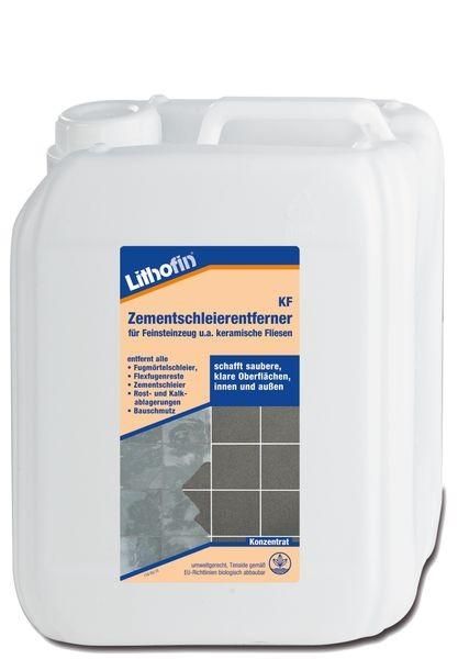 Lithofin® KF Zementschleierentferner 5 l
