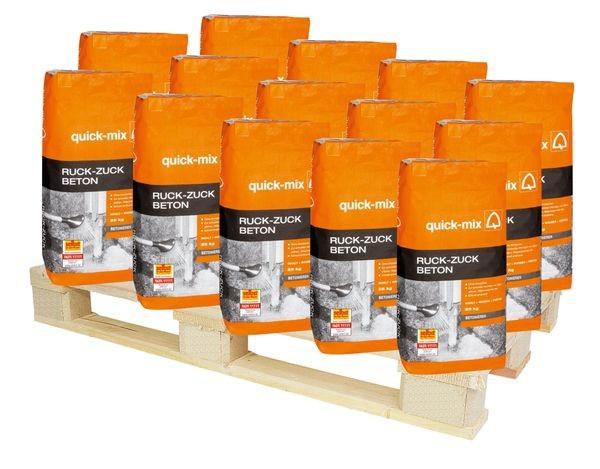 quick-mix RZB Ruck-Zuck-Beton 1150 kg
