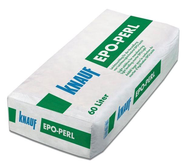 Knauf EPO-PERL Leichtausgleichsmörtel 60 l
