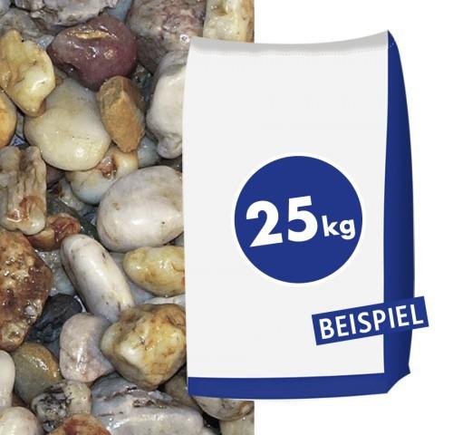Quarzkies 16-32 mm 25 kg Sack