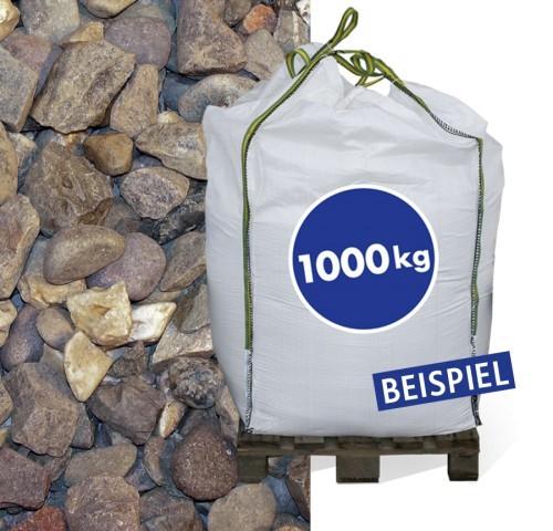 Rheinkies 16-32mm 1.000kg Big Bag