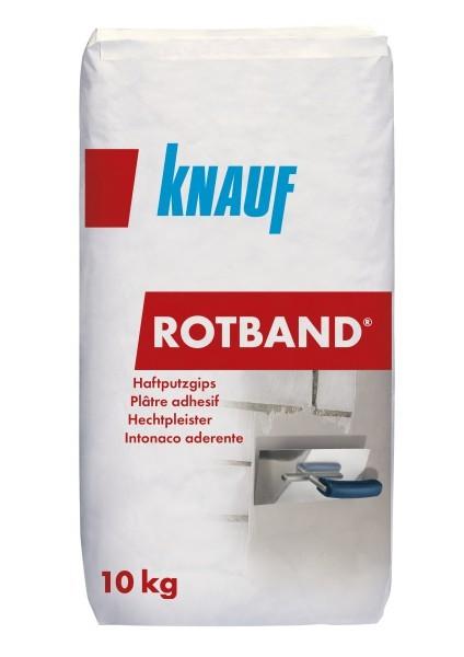 KNAUF Rotband Haftputz 10 kg