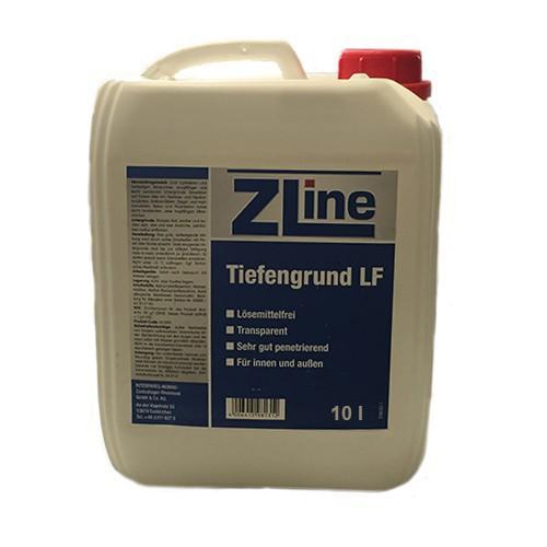 Z-Line Tiefengrund LF 10 l