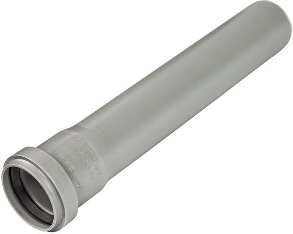 HT-Rohr DN 40 1 Meter