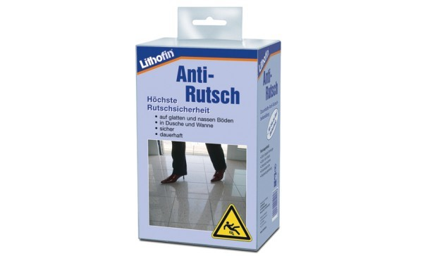 Lithofin® Anti-Rutsch Set